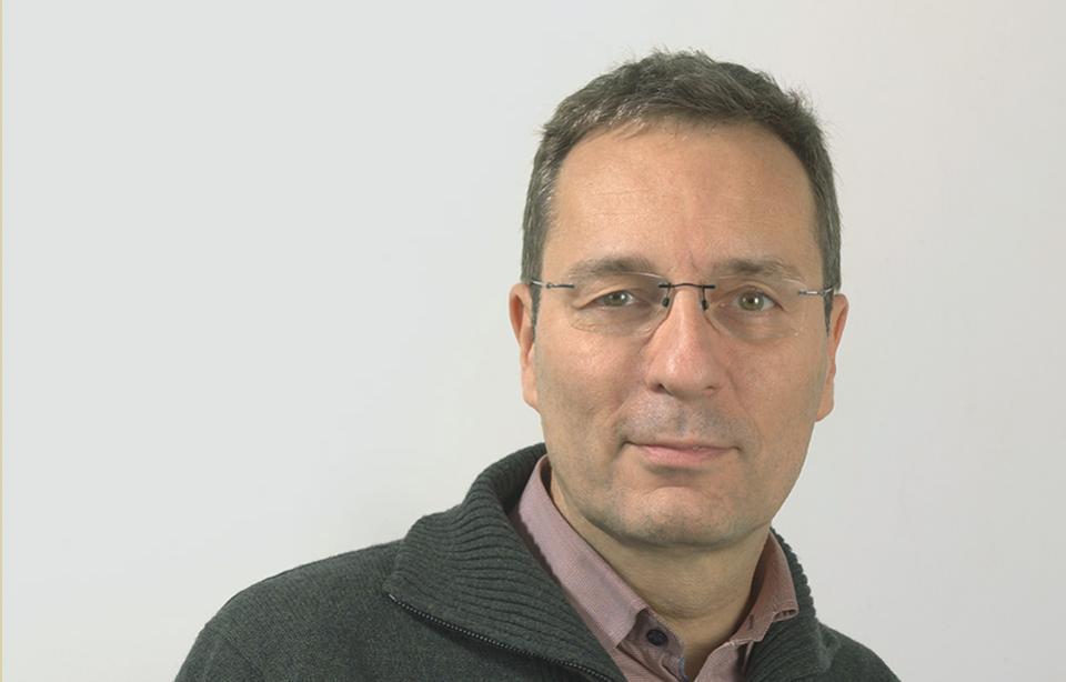 Thomas Gorisek